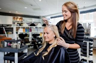 Как выполняется 3d-окрашивание волос