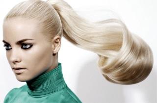 Отличие 3d-окрашивания волос от других техник