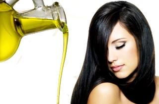 Использование абрикосового масла для волос