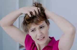 Почему возникает аллергия на краску для волос