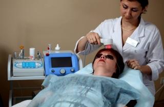 Процедуры для лечения андрогенной алопеции