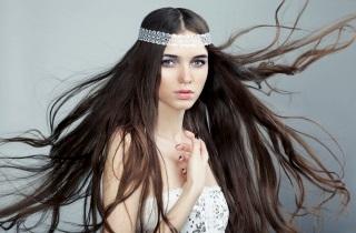 Эффект от использования аргановоного масла для волос