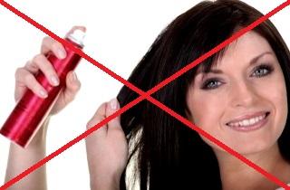 Что нельзя делать перед укладкой волос с помощью автоматической плойки
