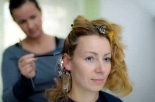 Можно ли выполнить балаяж на русые волосы в домашних условиях