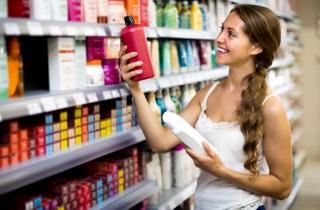 Как ухаживать за светлыми волосами после проведения балаяжа
