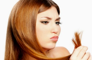 Бальзам для секущихся волос