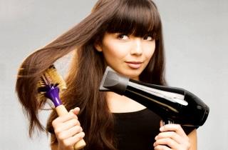 Как избавиться от секущихся кончиков волос с помощью бальзама