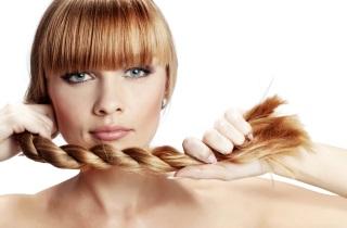 Самый эффективный бальзам от выпадения волос