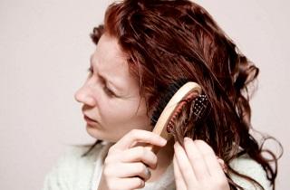 Как наносить банановую маску для волос
