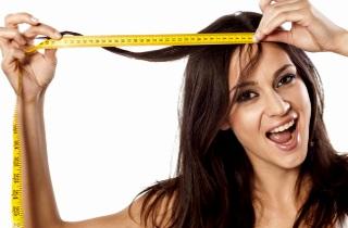 Как белая глина действует на состояние волос