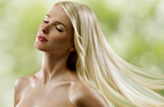 Безопасное осветление волос