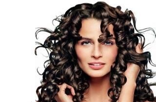 Выбираем спиральные бигуди для укладки волос