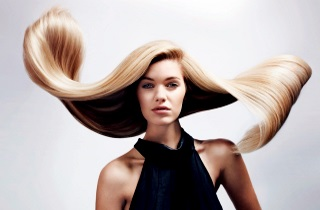 Восстановление волос с помощью ботокса