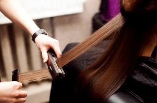 Правила использования ботокса для волос «Эстель»