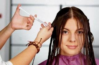 Правила применения ботокса для волос Honma Tokyo