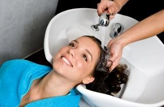 Правила домашнего использования ботокса для волос «Иноар»