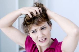 Последствия от использования ботокса для волос «Иноар»