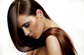 Результаты применения ботокса для волос «Л'Ореаль»