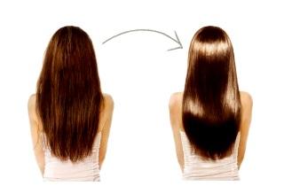 Делаем ботокс для волос в домашних условиях