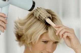 Виды брашингов для волос