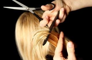 Как правильно проводить брондирование на светлые волосы