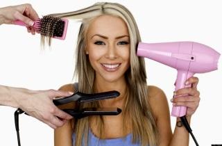 Как ухаживать за волосами после брондирования