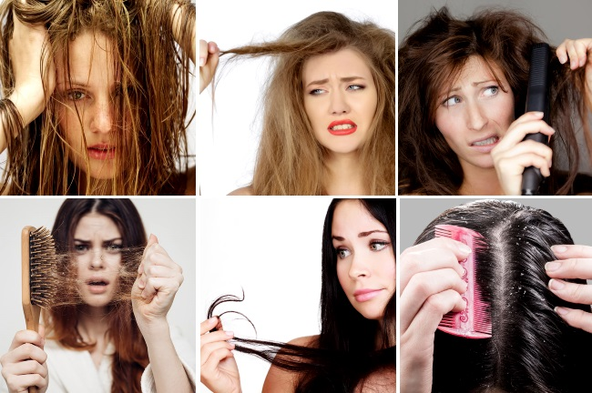 Как применяется чайное дерево для волос