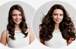 Способы применения пенки для волос