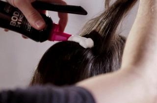 Как применять пенку для волос