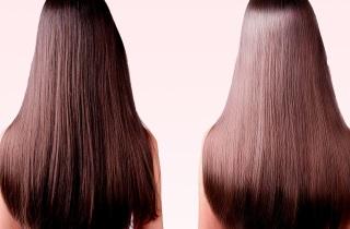 Что лучше – ламинирование или кератиновое выпрямление волос