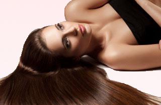 Сравнение кератиновое выпрямление и ламинирование волос