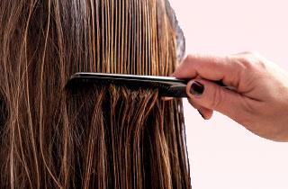 Какая разница между ламинированием и кератинизацией волос