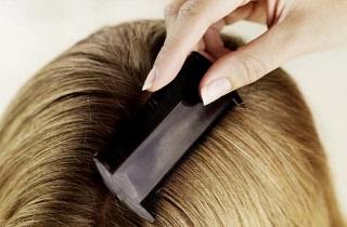 Как применять дегтярное мыло от вшей