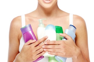Как предотвратить диффузное выпадение волос