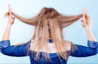 Особенности выбора шампуня для объема на волосах
