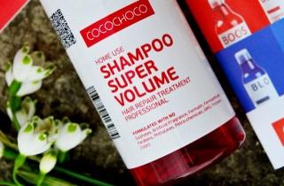 Профессиональные шампуни для объема волос