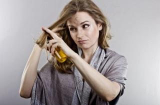 Отзывы о применении эфирного масла апельсина для волос