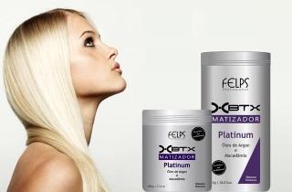 Препарат Felps – ботокс для волос