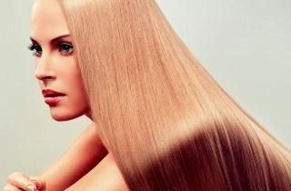 Самый эффективный ботокс для волос - Felps
