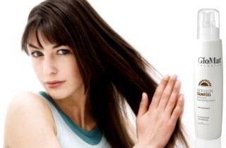 Выбираем гель для укладки волос