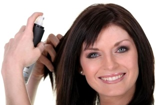 Виды гелей для укладки волос