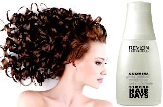 Лучшие гели для укладки волос