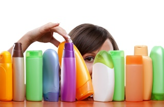 Как выбрать гипоаллергенный шампунь