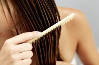 Укрепляем волосы с помощью горчичного масла