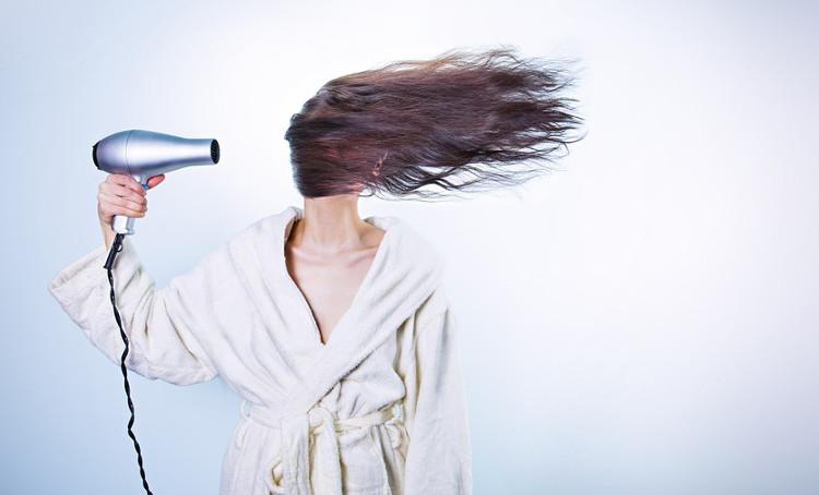 Мыть ли голову при мелировании