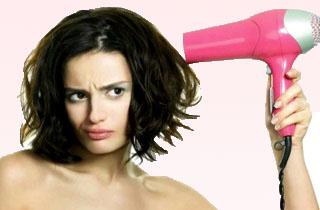 Для чего используют инфракрасный утюжок для волос