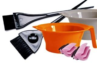 Тонкости окрашивания длинных волос в домашних условиях