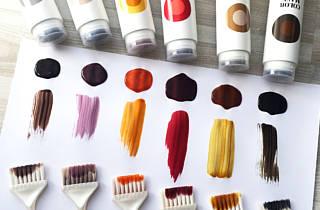 Как избавиться от рыжего оттенка после осветления волос