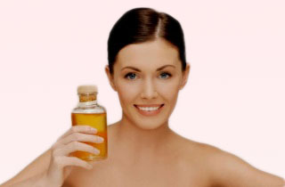 Особенности использования касторового и репейного масла для волос