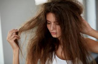 Как проводится каутеризация волос